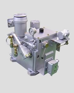 Electro-hydraulic actuator [Explosion-proof type] [OKAYA