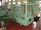 Large hydraulic unit