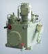 Electro-hydraulic actuator [HOP series]