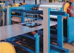 鋼板の引張り強度のインライン測定装置