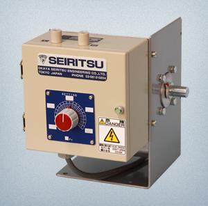 電気式パッケージコントローラ[PEC-50]
