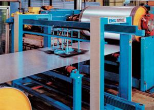 インライン型機械的特性測定装置 [IMPOC]