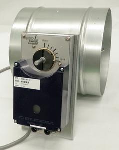 室圧コントローラ[PEC-L]