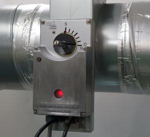 室压控制器[PEC-L]